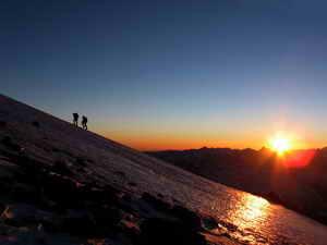 Восхождение на Эльбрус. Сделай гору зимой_КФ30