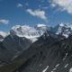 Гора Белуха: высота, лед и снег. Фотоотчет