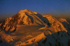 Гора Монблан: высота с экстримом по-европейски