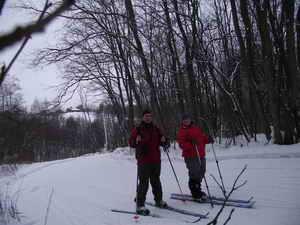 Крепления для туристических лыж. Как выбрать_Лыжники