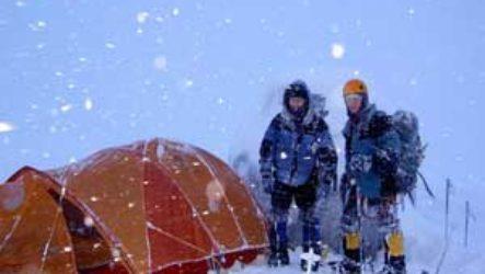 Список вещей для похода: одежда и обувь для зимнего туризма
