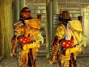 Фэнтези-рюкзаки