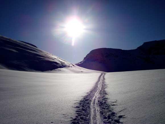 Перевал Южный Чоргорр