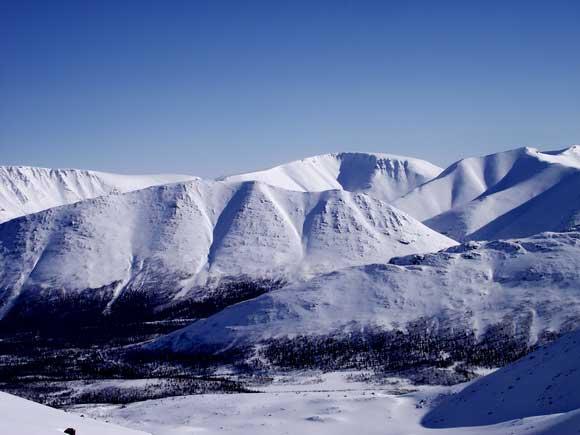 Гора Куэльпорр