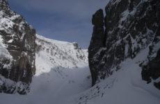 Зимний поход в Хибины: отчет неумелого лыжника. Фотоотчет