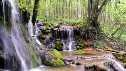 Каньоны Крыма: 5 горных ущелий рядом с берегом моря