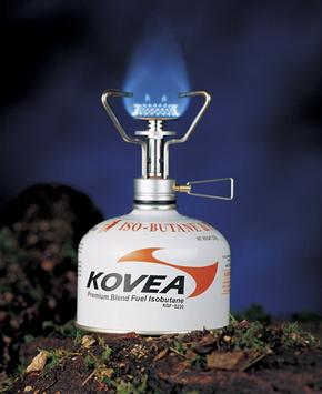 Горелки kovea_КФ02