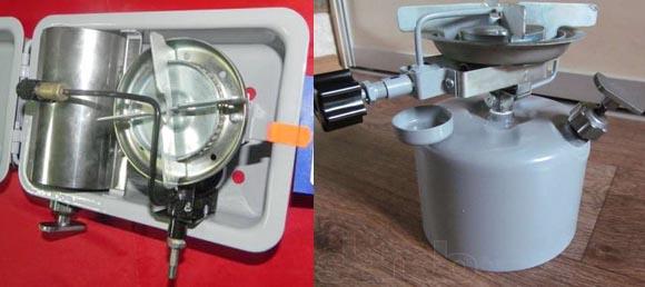 Жидкотопливная горелка Мотор Сич ПТ2 и Мотор Сич ПТ3