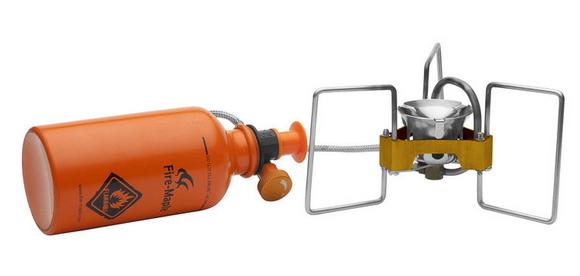 Горелка бензиновая Fire-Maple TURBO FMS-F5