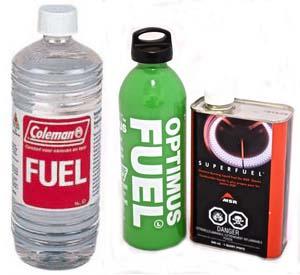Бензиновая горелка_КФ09(0)