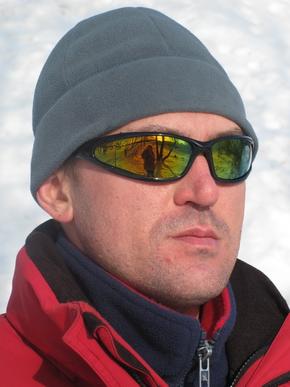Шапочки и очки для походов в горы