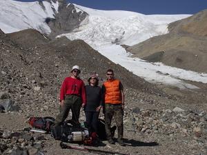Одежда для походов в горы