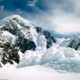 Лавинная безопасность туристов и альпинистов: меры предосторожности и правила поведения при лавине