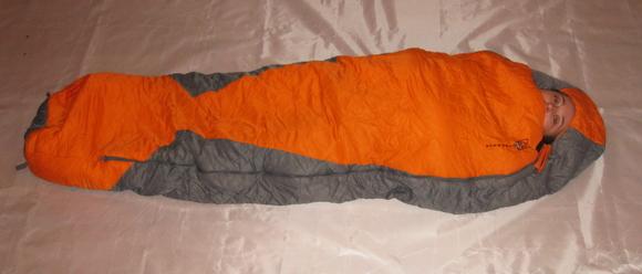 Спальный мешок кокон назначение