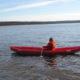 Байдарка Тайга 430: инструкция по тюнингу (весла)