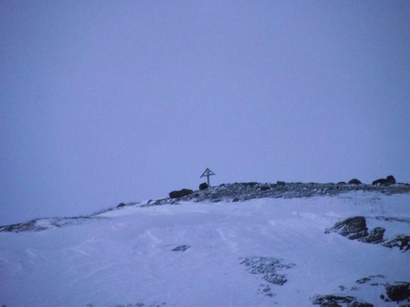 Териберка Мурманская область, фото поминального креста