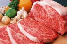 Сушеное мясо: быстрообед для легкохода. Фото- и видео-рецепт