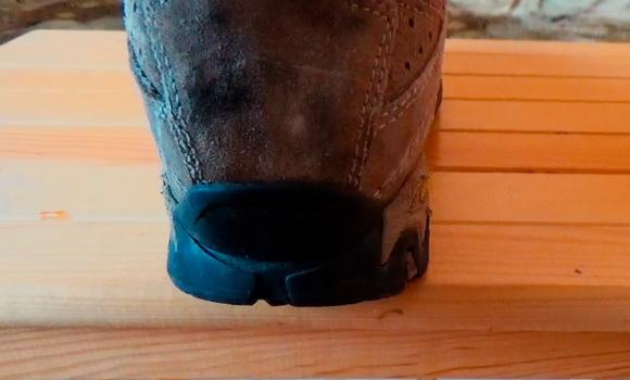 О трекинговых женских ботинках