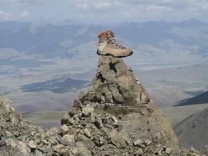Обувь Asolo для походов
