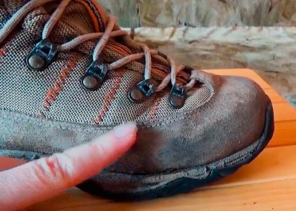 Треккинговых ботинок женских обзор