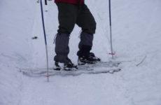 Как подняться на лыжах в гору: 4 способа для пологих и крутых склонов