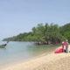Путешествие с ребенком на байдарке по островам Андаманского моря. Часть 1