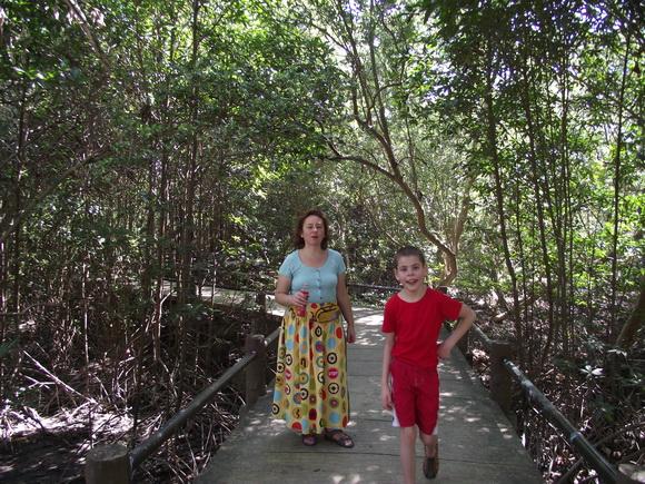 Интересный блог о путешествии с ребенком