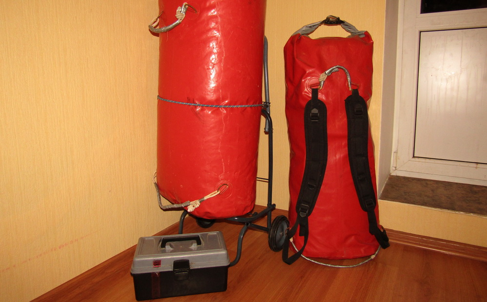 Как подготовиться к походу и подготовить багаж