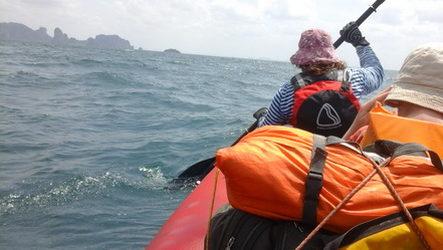 Что взять с собой в поход: путешествие с байдаркой и байдарочное путешествие по далекому морю