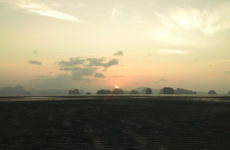 Остров Яо Ной: Таиланд мусульманский, к путникам гостеприимный. Часть 3