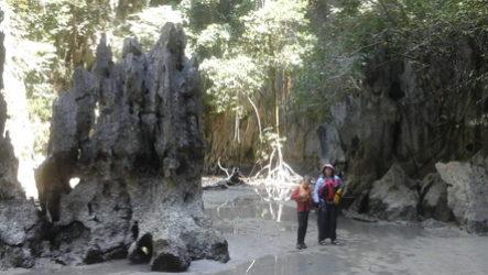 Острова Таиланда: путешествие на байдарке по заливу Пханг-Нга. Часть 2