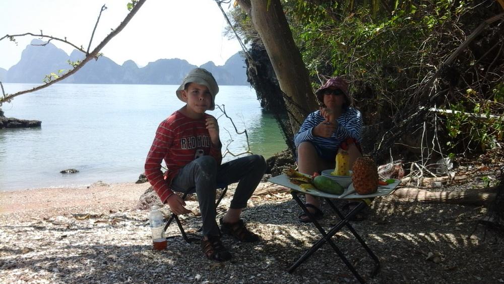 Лучшие острова таиланда - необитаемые острова