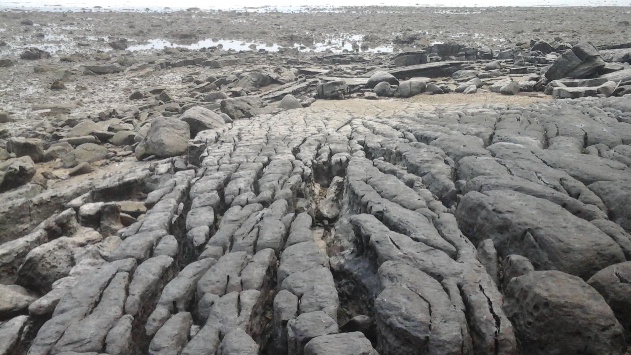 побережье краби