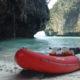 Большой морской переход: до Пхи-Пхи по открытой воде. Заключение