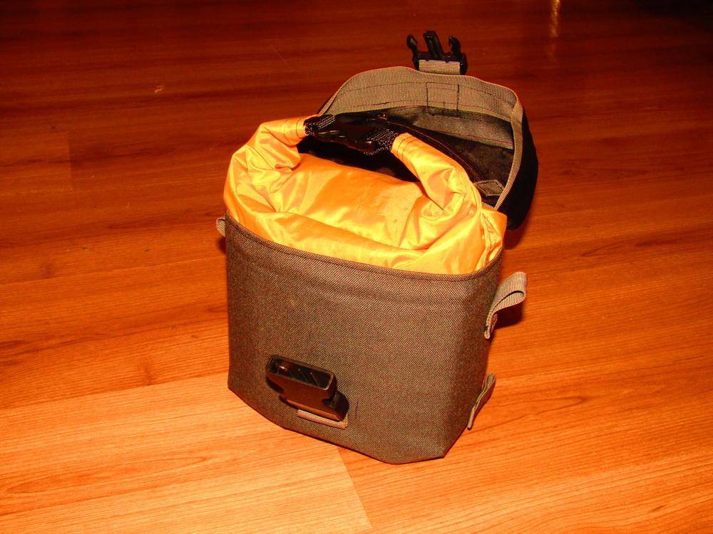Самостоятельный пошив ударопрочной и водостойкой сумки для фото и видеотехники