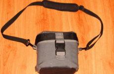 Герметичная и ударопрочная сумка для фотоаппарата и видеокамеры своими руками